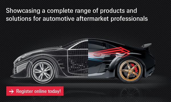 Automechanika Dubai 2016 - Visit today!